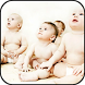 Cute Baby Images by novapps