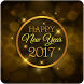 Happy new Year SMS 2017 by ProJeeApps