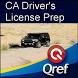 CA DMV Driver's License Prep by Jedi Nein