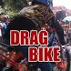 Balap Drag Bike