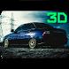 Russia тачки: Приора 3D дрифт by W-H-B-D