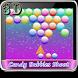 Candy Bubble Shoot by XpooSoft-I