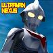 Guide Ultraman Nexus by Subcult