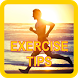 Exercise Tips by Startup Media