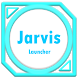 Jarvis Launcher and Theme by CreativeLaunchers