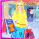 Girl Shopping - Mall Story 2 by Fizizi
