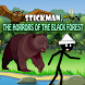 Stickman Black Forest Horrors
