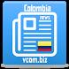 Colombia Noticias by vcom.biz