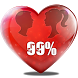 Real Love Test Calculator - Soulmate Love Scanner by Dream Team Apps Design