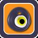 Evil Eye Bead by Yigotech