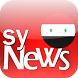 Syria News by Kawanlahkayu