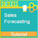 Learn Sales Forecasting by Free eBooks
