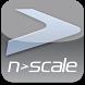 nscale mobile by Ceyoniq Technology GmbH