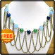 Creative Tutorial Necklace by Jendral 88