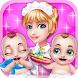 Newborn Babysitter - Baby Care Games by Big Cake Group Limited
