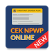 CEK NPWP ONLINE by Godam Studio