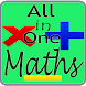 All-in-One Maths by AppsDuniya