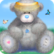 Summer Teddy Bear Lite by Leen