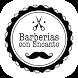 BARBERÍAS CON ENCANTO by Mediaexpander
