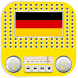 ????Germany Free Radio FM & AM! by Radios Gratis Internet Free Stream