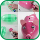 Plastic Bottle Craft Ideas by Repencis Labs