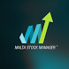 Malta Stock Manager by Robusta Solutions