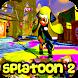 Tips splatoon 2 by xmdev
