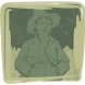 Adventures of Huckleberry Finn, by Mark Twain by KiVii