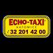 Echo Taxi Katowice by Infonet Roman Ganski