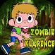 Zombie Klarence Adventure by aouilaila1app