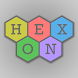 Hex On - Logic game