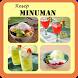 Aneka Resep Minuman Sehat by EdukaLabs