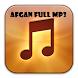 Lagu Afgan Full MP3