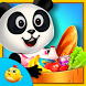 Sweet Baby Panda's Supermarket by Gameiva