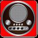 Kenya Radios by JuaCali Teck