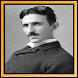 Nikola Tesla by Aliensareblue