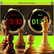 Chronomètre chess clock by lecagnoisdroid