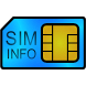 SIM Information HD by Ranebord