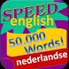 Engels leren voor Nederlands by speedy