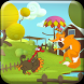 Free Turkey Game Runaway by Runner Arcade Super World Rush