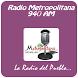 Radio Metropolitana de La Paz by Yungas Noticias