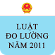 Luat Do luong 2011 by saokhuedl