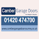 Camber Garage Doors Ltd by Local Traders
