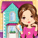 Baby Doll House Room Designer by Jolly Jelly