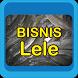 Bisnis Ternak Lele by Theresia Yangsatu