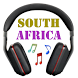 South Africa Music by Odig