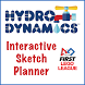 FLL Hydro Dynamics Sketch Planner by Droids Robotics