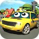 Crazy Talking Taxi Driver game by GAMAX GAMES