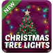 Christmas Tree Lights by SuperColor Themes