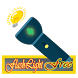 Lite Pocket Flashlight free by Certified apps4u lab